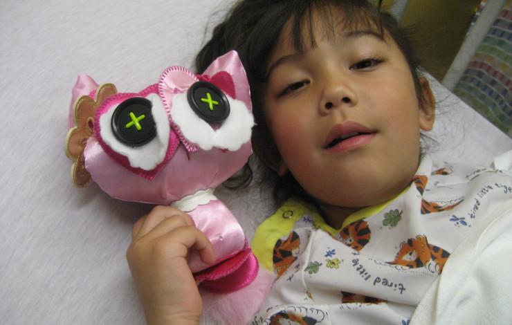 Baby Sleep Apnea and SPD